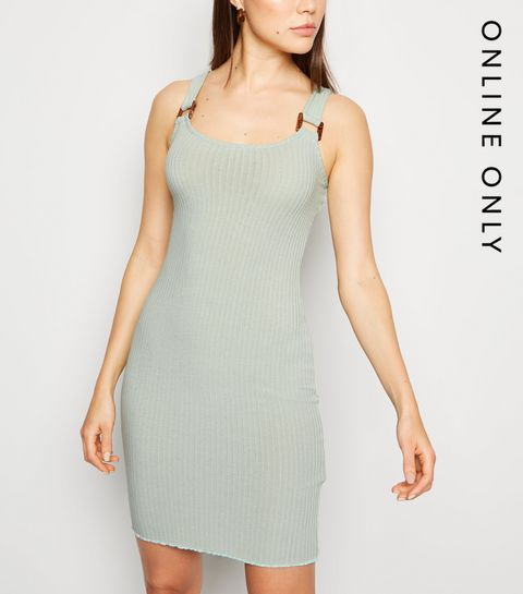 a253ff32fbf81 Bodycon Dresses | Tight Dresses & Fitted Dresses | New Look