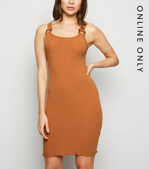5de968ef2ffd Bodycon Dresses   Tight Dresses & Fitted Dresses   New Look