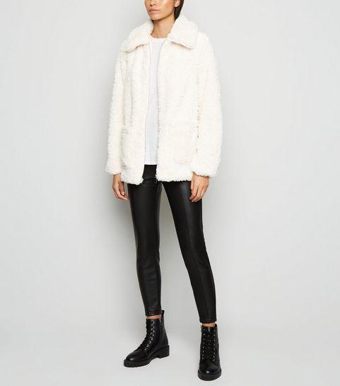 énorme réduction 86437 fe796 Vestes & manteaux femme | Blousons | New Look
