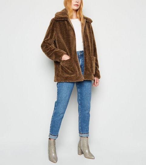 c9a17482d Women's Coats   Check Coats & Cocoon Coats   New Look