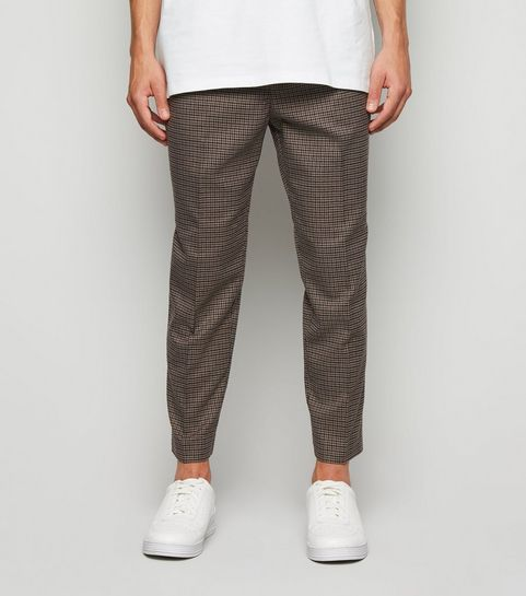 e01a70a28398c Pantalons Homme | Jeans, chinos & costumes | New Look