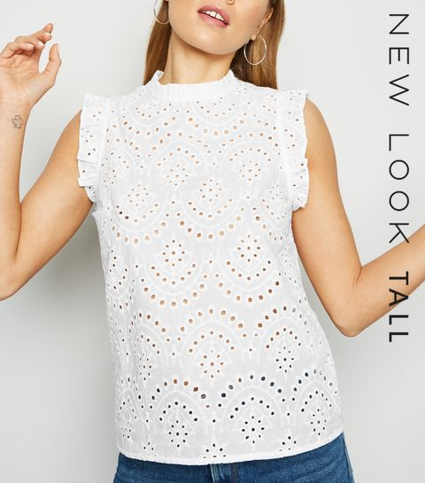b78a9c398449 Tall Clothing | Tall Women's Clothing | New Look