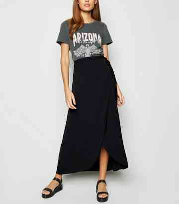 323423fc95 Women's Maxi Skirts   Long Floral and Chiffon Skirts   New Look