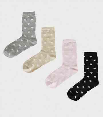 a9f6c088a8dbc Socks & Tights | Frilly Socks & Unicorn Socks | New Look