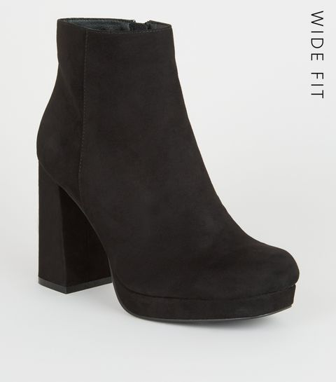 68e6abee8c Women's Boots | Biker Boots, Sock Boots & Lace Up Boots | New Look