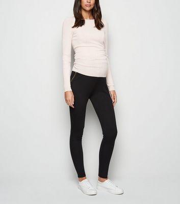 New Look Maternity WOMEN/'S MATERNITY Legging Size S 1061
