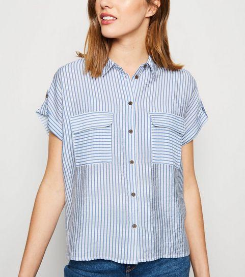 5020df56 Women's Shirts & Blouses | Dress Shirts & Long Tops | New Look