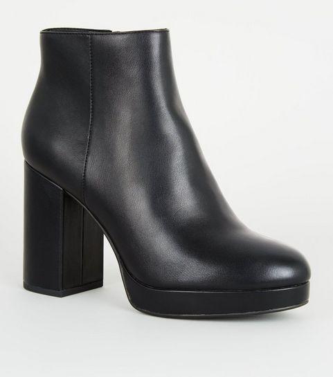 d143f463a375 Chaussures femme | Bottes, escarpins & baskets | New Look