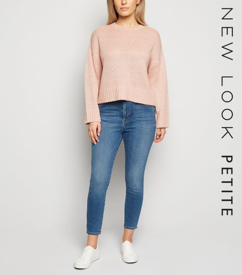 2e4a6f0cf14e9c Women's Petite Jeans | Ripped & High Waisted Jeans | New Look