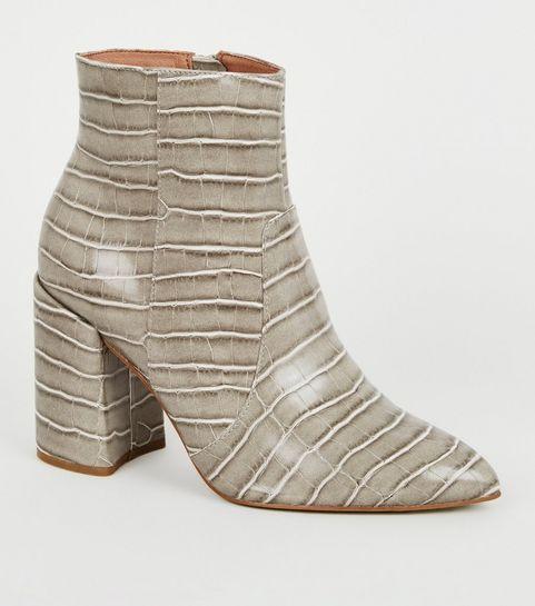 31322541e9e Women's Wide Knee High Boots | Heeled Boots | New Look