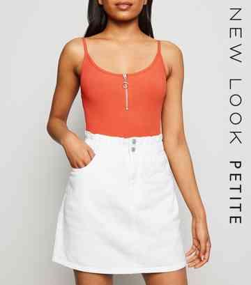 f68f7857e Petite Skirts | Petite Mini, Maxi & Midi Skirts | New Look