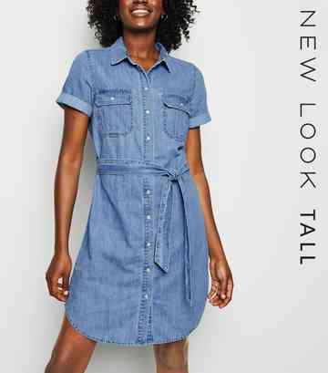 8fbfe8bf9a7c34 Tall Clothing | Tall Women's Clothing | New Look