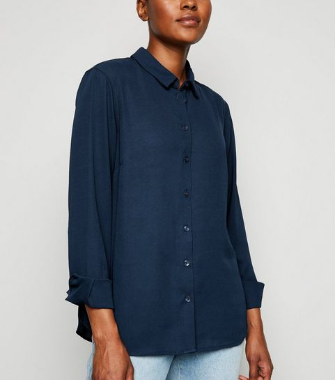 56410810db Women's Shirts & Blouses | Long Blouses & Shirts | New Look