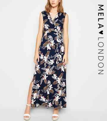 6dfaa71b164d Maxi Dresses | Long Dresses | New Look