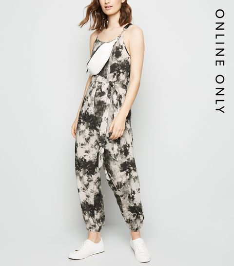07645fa45ec1 Jumpsuits | Striped Jumpsuits & Denim Jumpsuits | New Look
