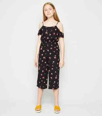 af3e49d9335d Girls' Playsuits & Jumpsuits   Teen's Playsuits & Jumpsuits   New Look