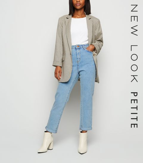 14951866790 High Waisted Jeans | Black High Waisted Jeans | New Look