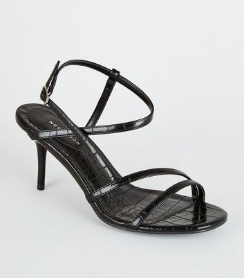 Fkct3lj1 Strappy Look Thereamp; New Sandalsbarely Heeled b76IfvmgyY