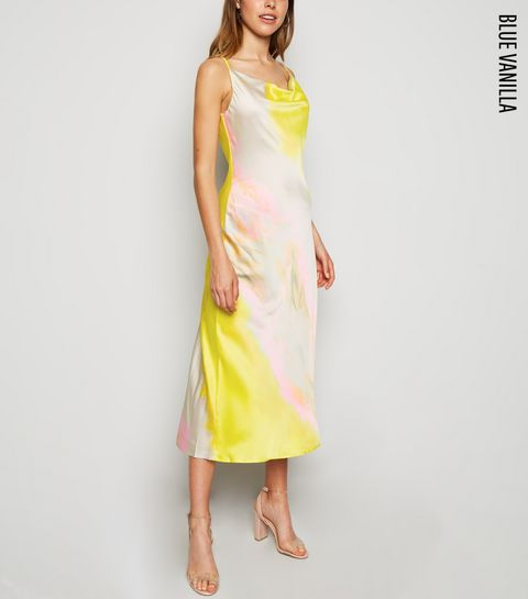 79d3536b Blue Vanilla Clothing | Blue Vanilla Dresses & Tops | New Look