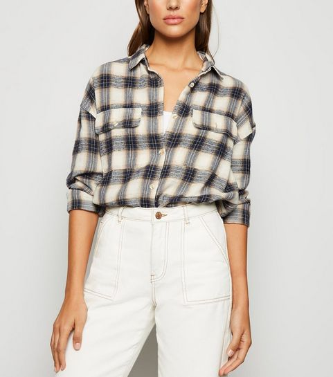 24052c77 Women's Shirts & Blouses | Long Blouses & Shirts | New Look