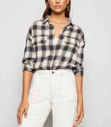 369ba49a27 Women's Shirts & Blouses   Long Blouses & Shirts   New Look