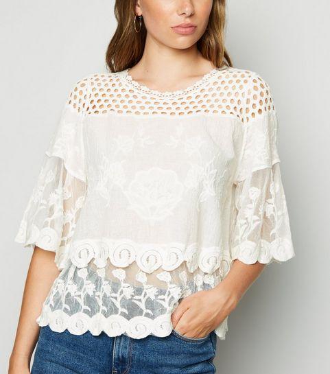 00bdf90547e1d Hauts femme | Tops, blouses, bodys & chemises | New Look