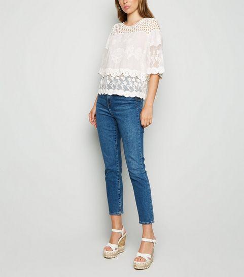 6bbe62a7820d9 Hauts femme | Tops, blouses, bodys & chemises | New Look