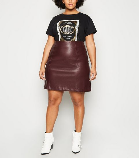 Women's Plus Size Clothing | Tops, Dresses & Jeans | New Look