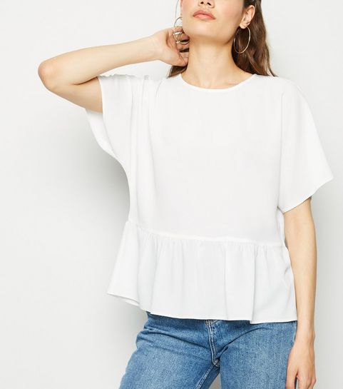 0a69c0953 Women's T Shirts | T-Shirts For Women | New Look
