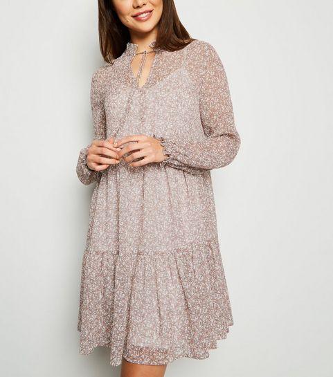0d25c3dea0 Floral Dresses | Floral Print Maxi & Midi Dresses | New Look