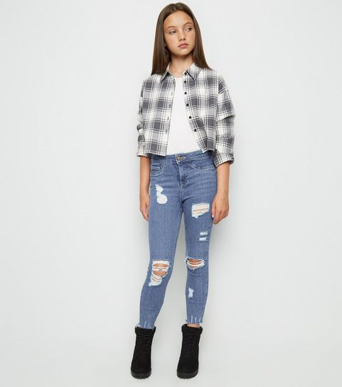 yet not vulgar special discount of biggest selection Girls' Jeans | Jeans For Girls | New Look