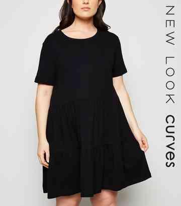 794ca106ae Plus Size Dresses   Plus Size Maxi & Midi Dresses   New Look
