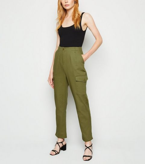 c754465365 Women's Trousers | Ladies' Trousers | New Look