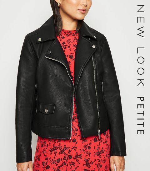 0eba24d21710 Petite Jackets & Coats | Petite Blazers & Denim Jackets | New Look