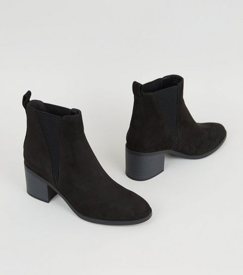 c2ce2dae6b3 Womens Ankle Boots | Heeled & Flat Styles | New Look