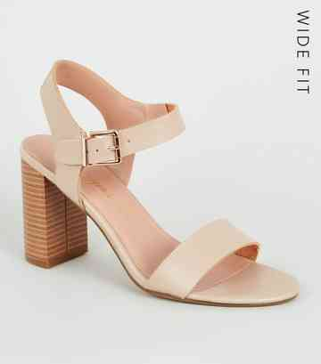 02dc53b6e Wide-fit Sandals | Women's Wide-fit Sandals | New Look