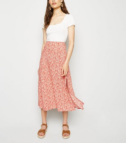 1ebb970795 Women's Skirts | High Waisted Skirts & Long Skirts | New Look