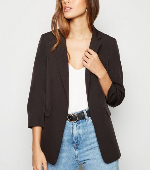 af43d59ad66a Women's Blazers | White, Black & Longline Blazers | New Look