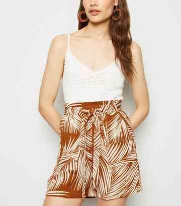6915f79aff Women's Shorts   Hot Pants, Short Shorts & Lace Shorts   New Look