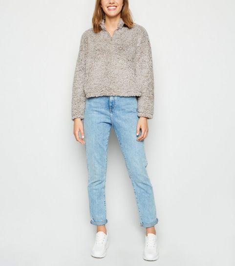 247e3528 Women's Hoodies & Sweatshirts   Oversized Hoodies   New Look