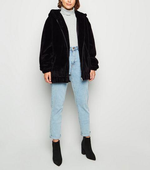851c91ff7 Women's Coats | Check Coats & Cocoon Coats | New Look