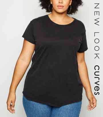 252b96c9a47b15 Women's Plus Size Clothing | Tops, Dresses & Jeans | New Look