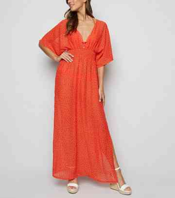 eb8a6100c490 Beach Cover-Ups | Beach Kaftans & Kimonos | New Look
