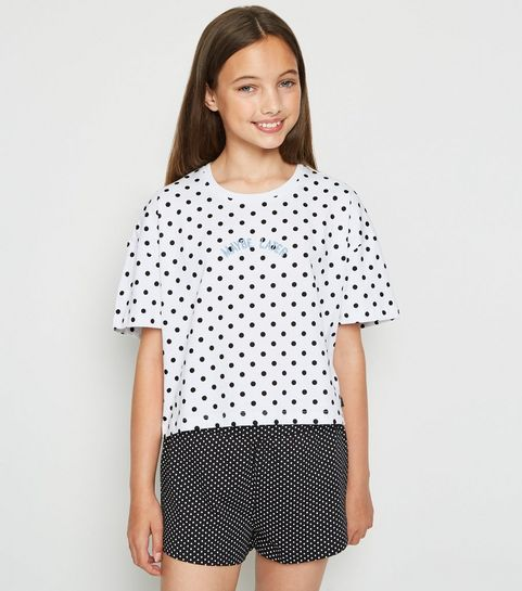 8d4beebde Girls' Clothing | Girls' Dresses, Tops & Jeans | New Look