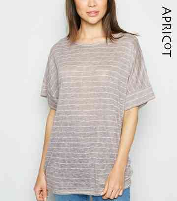 26a1691dd92 Striped Tops | Women's Striped T-Shirts & Blouses | New Look