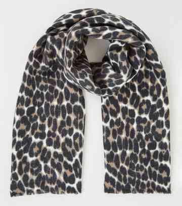 0af6b36336 Écharpes Femme | Fausse fourrure & foulards | New Look