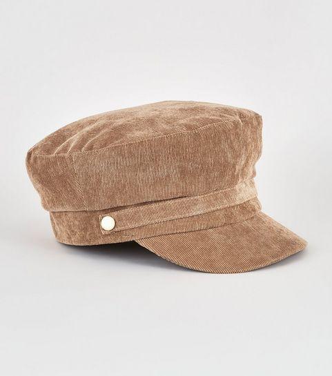 e2e9ae3b Women's Hats | Berets, Caps & Baker Boy Hats | New Look