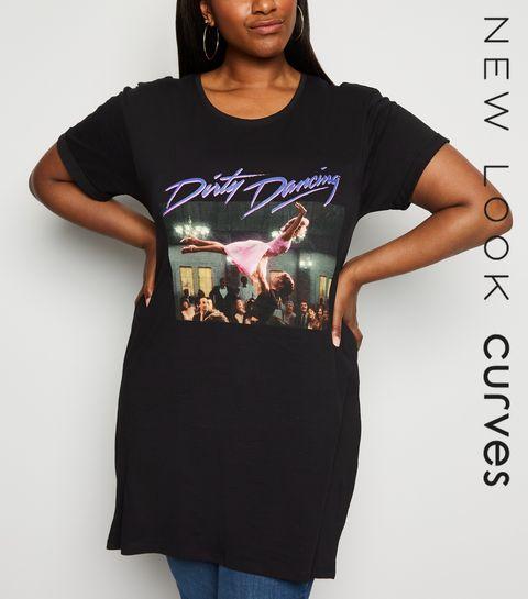 d338d9dca Women's Plus Size T-Shirts | Plus Size Slogan T-Shirts | New Look