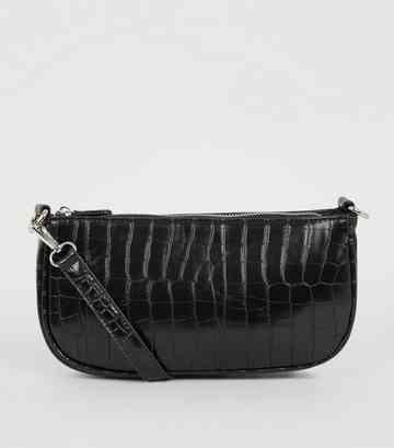 ff46b1146c5 Cross Body Bags | Across Body Bags & Chain Bags | New Look