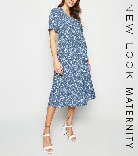 10d02941d825 Women's Maternity Dresses | Pregnancy Dresses | New Look